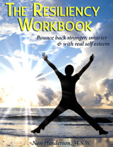 The Resiliency Workbook