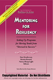 Mentoring for Resiliency